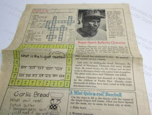 Clemente Super Sport Clipping