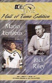 Hall of Fame Edition Ice Time Magazine