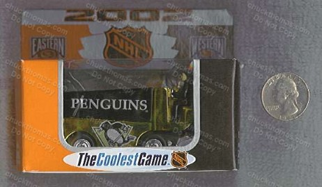 Pens 2002 Minature Zamboni