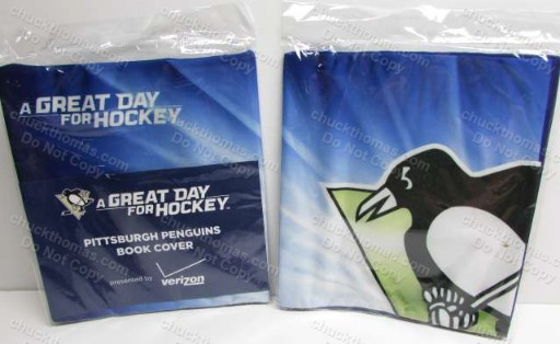 Penguin Logo Home Game Giveaway Verizon Book Cover