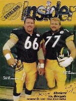 Steeler Program - Sweeney and Wolford