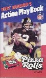 1986 Jenos Pizza Terry Bradshaw Play Book